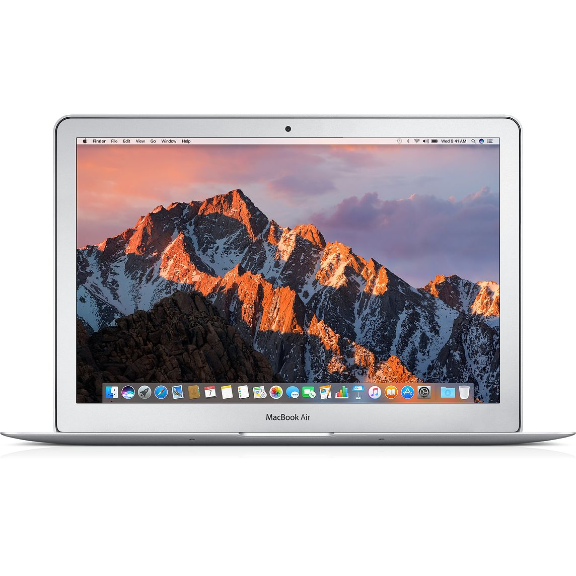 Refurbished Macbook Air 13