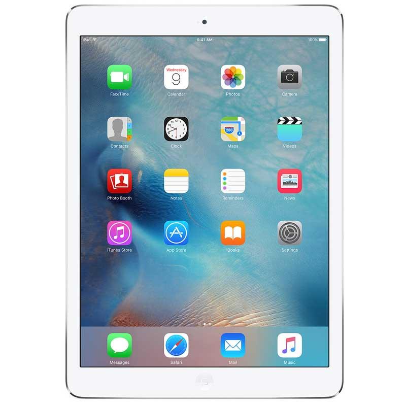 Refurbished Apple iPad Air 16GB WiFi Tablet