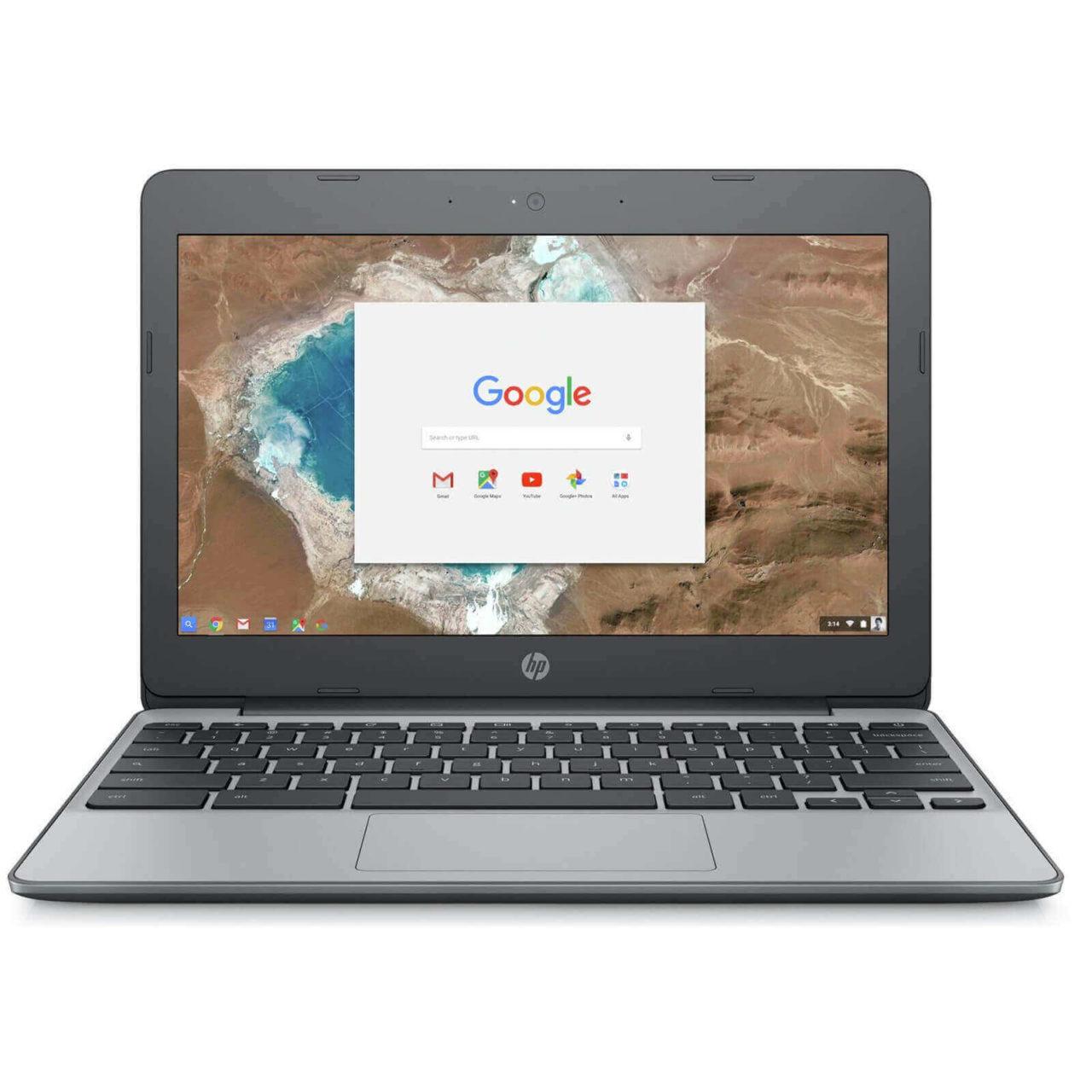 Refurbished HP Chromebook 11