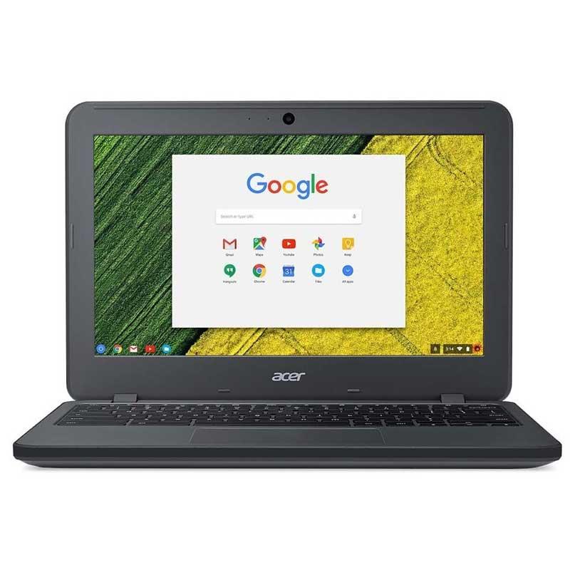 "11.6"" Acer C731 Chromebook"