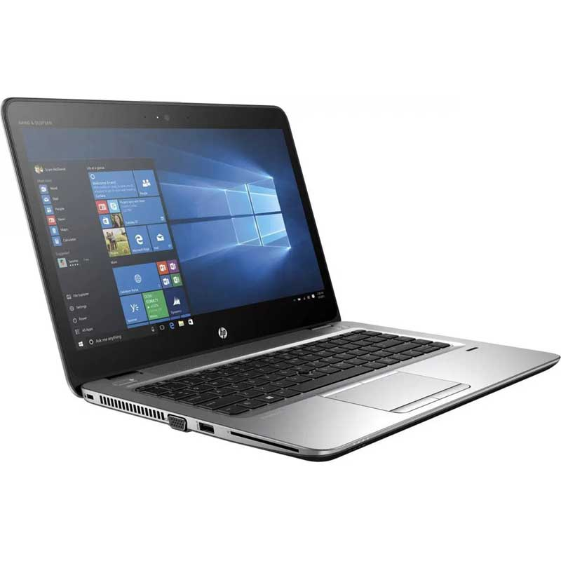 HP 840 G3 i5 2.3GHZ 4GB 256GB