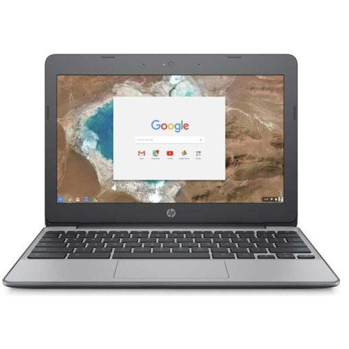 """Refurbished HP Chromebook 11 G5 11.6"""" 4GB 16GB"""