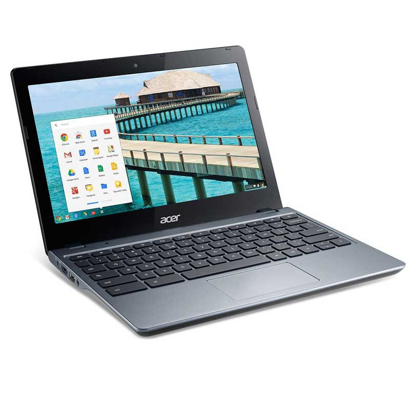 "Acer 11.6"" Chromebook C731 2GB 16GB"