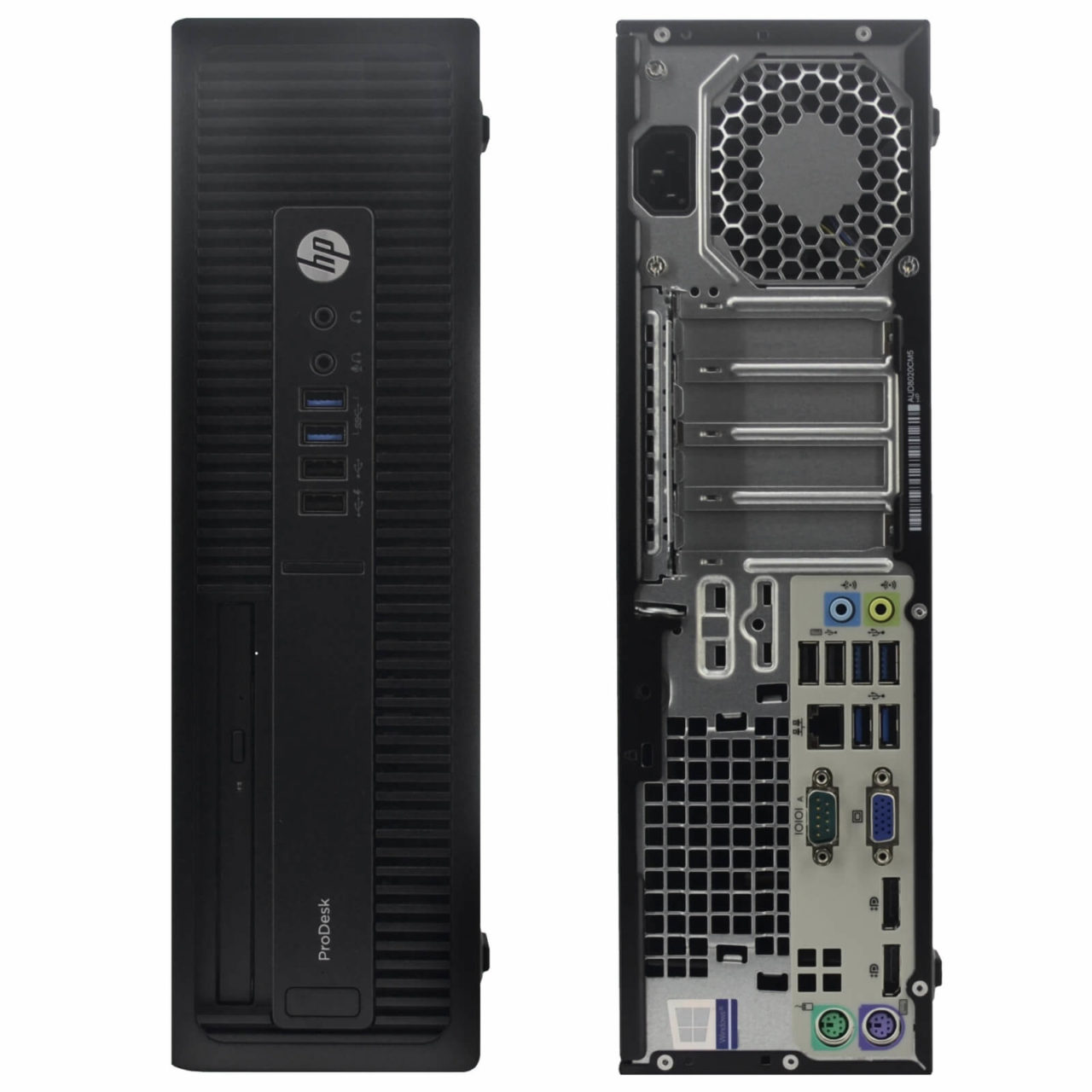 Refurbished HP Pro Desk 600 G2 SFF