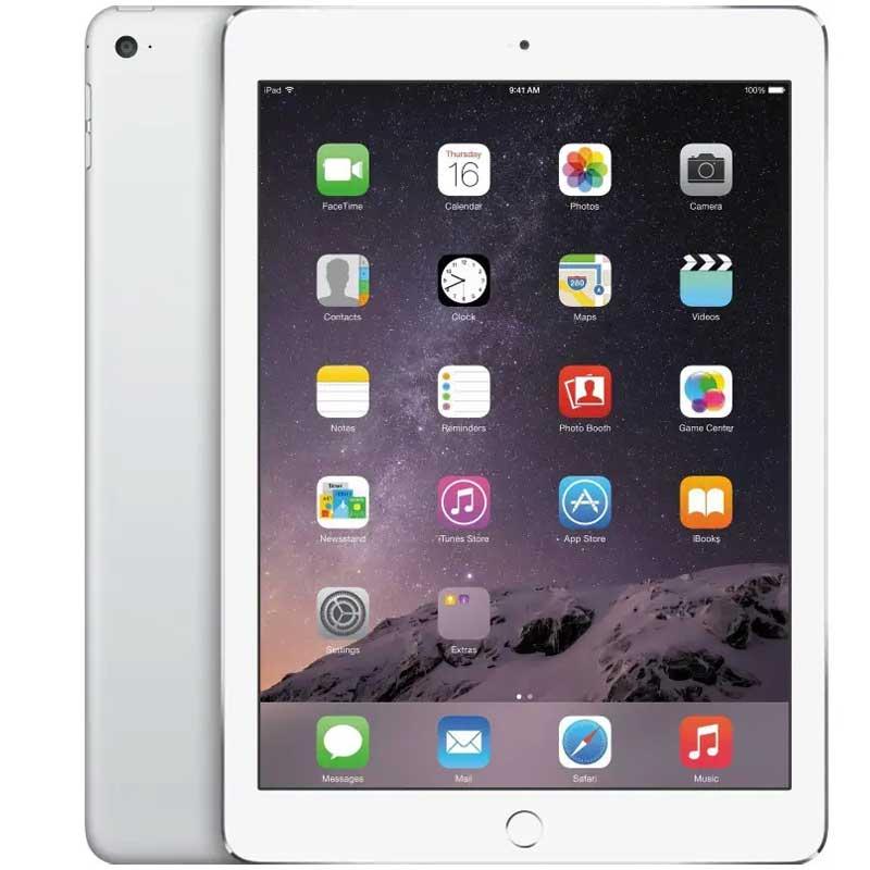 Refurbished Apple iPad Air 2 64GB WiFi Cellular