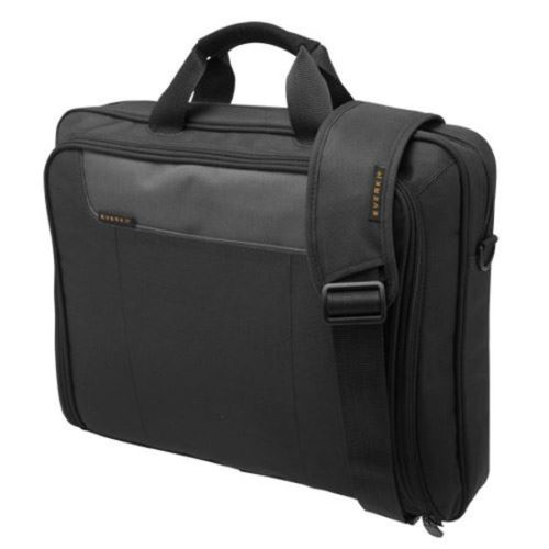 Buy EVERKI Advance Briefcase 16', Separate Zippered Accessory Pocket from 3CNZ