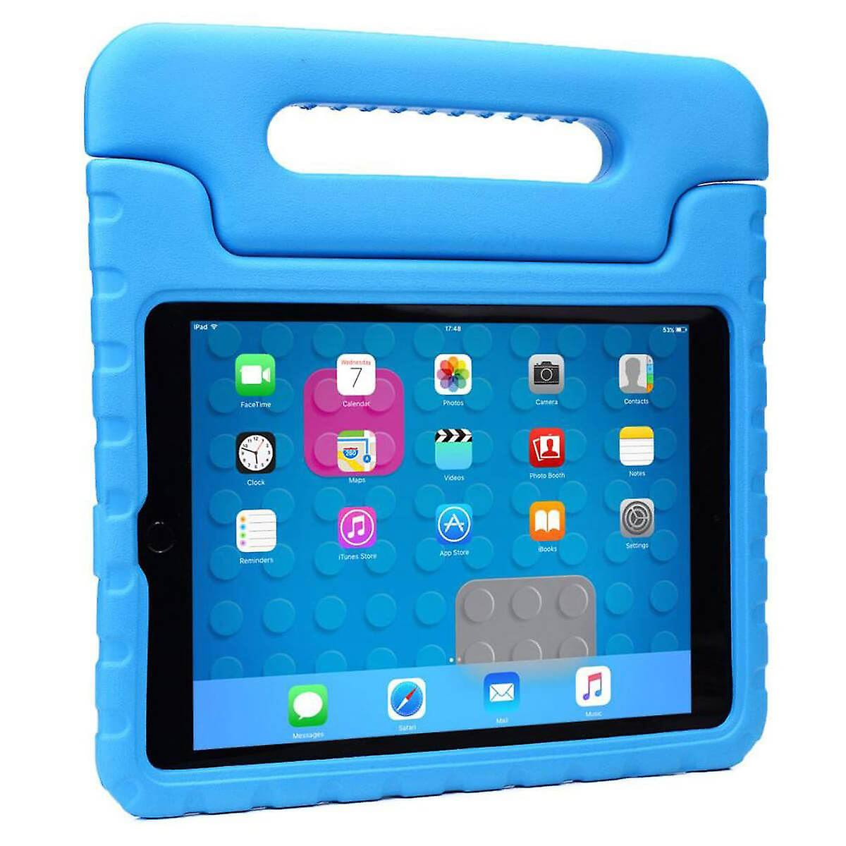 Soft handle iPad Shock Proof Case- Little Hand /Hand Held Case