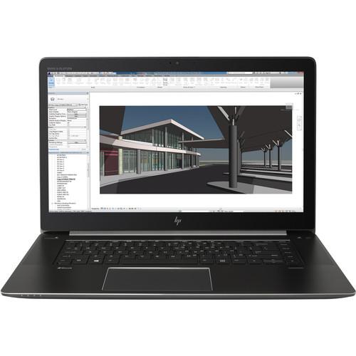 Refurbished HP ZBook Studio G4