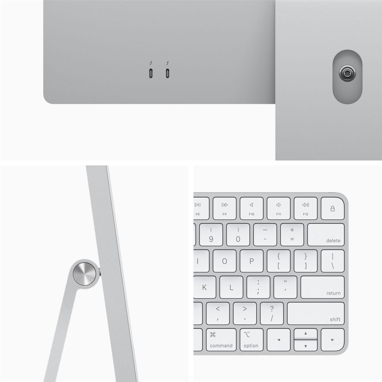"Apple 24"" iMac M1"