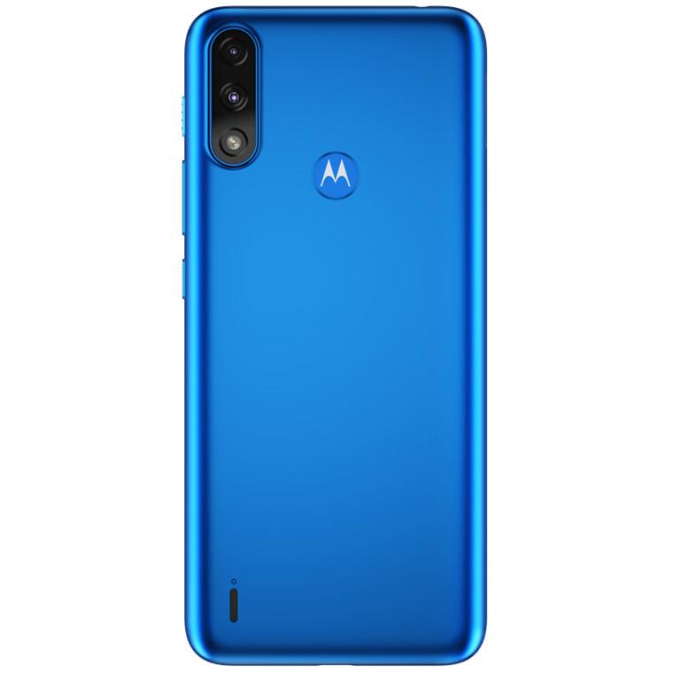 Motorola Moto E7 Power (2021) Dual SIM Smartphone
