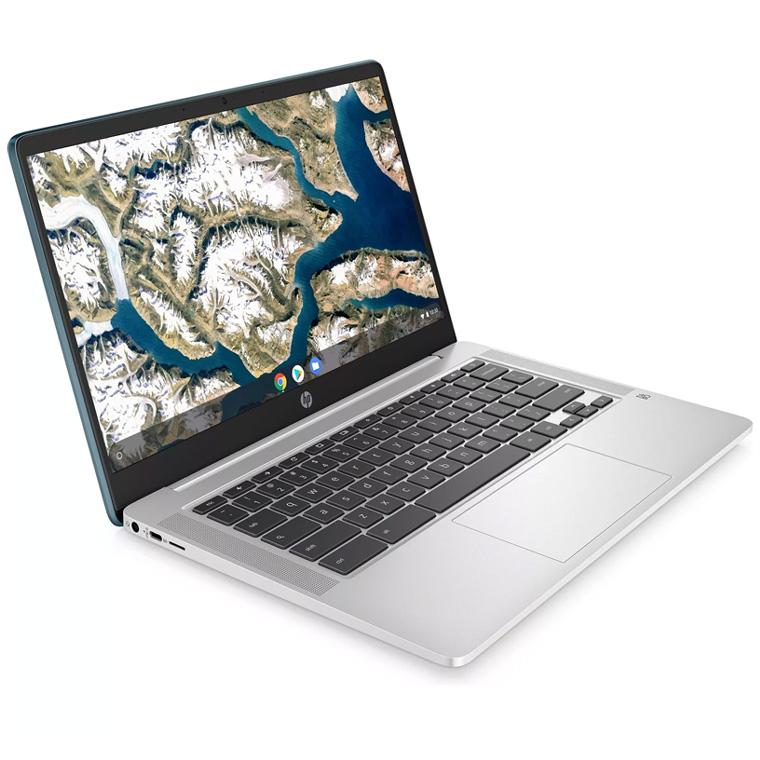HP Chromebook 14a-na0008tu