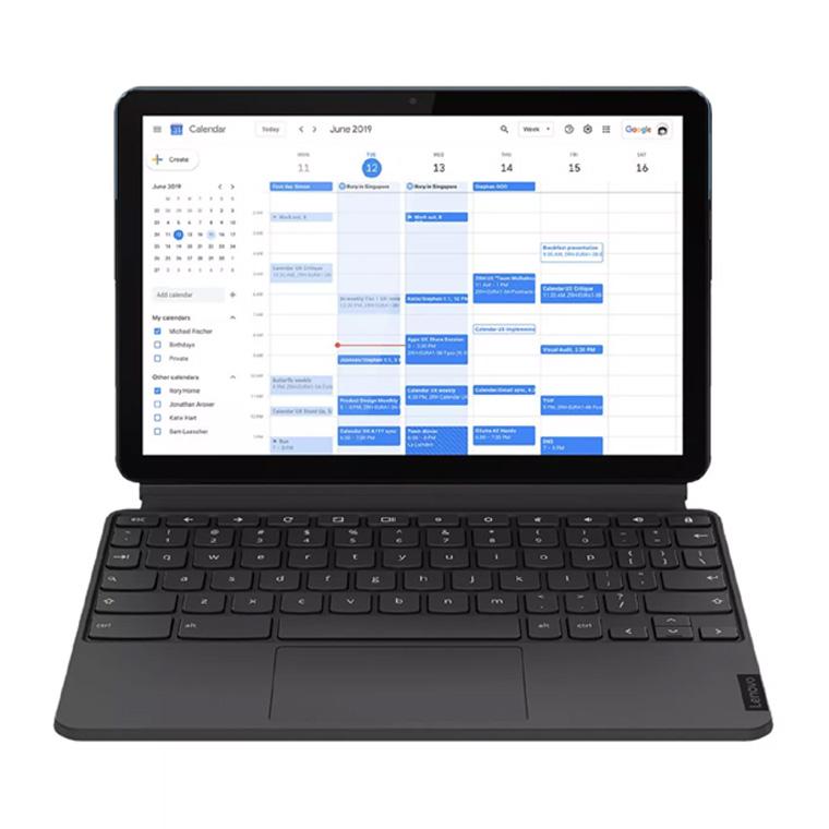Lenovo 2in1 Chromebook Duet