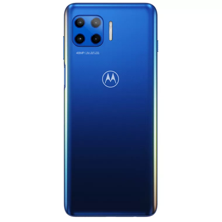 Motorola Moto G 5G Plus Dual SIM Smartphone