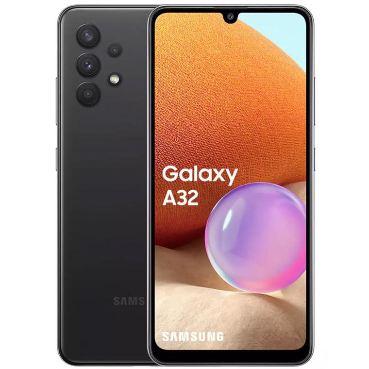 Samsung Galaxy A32 4G Dual SIM Smartphone