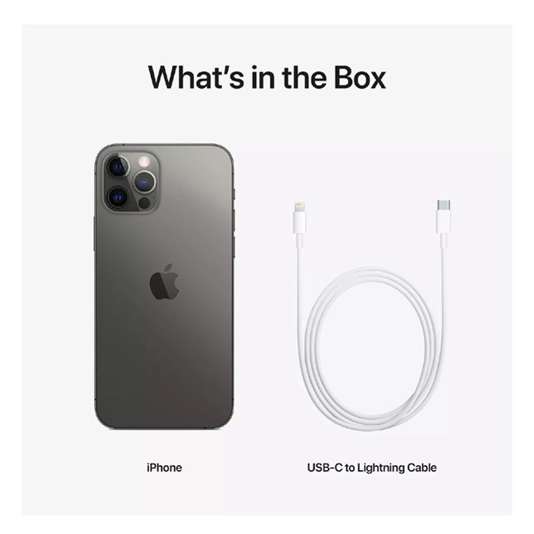 Apple iPhone 12 Pro 256GB Graphite