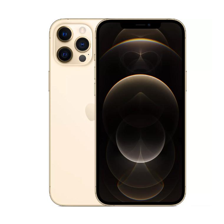 Apple iPhone 12 Pro Max 256GB Gold