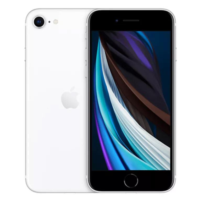 Apple iPhone SE 64GB - White