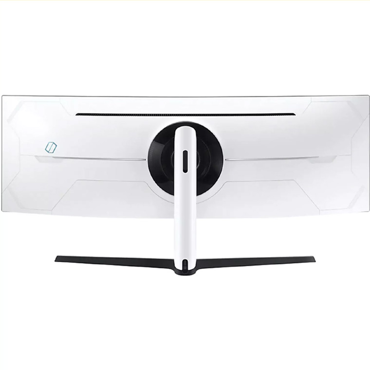 """Samsung Odyssey G9 49"""" Curved QLED Gaming Monitor"""