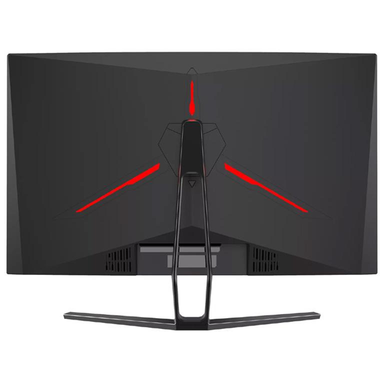 Titan Army N27QW 27 inch QHD Curved Monitor